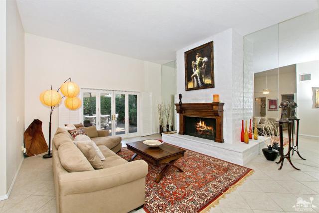 74850 Via Royale, Indian Wells, CA 92210 (MLS #218010756) :: The John Jay Group - Bennion Deville Homes