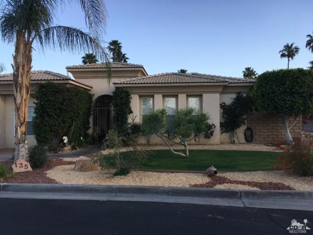 135 S Vista Valle S, Palm Desert, CA 92260 (MLS #218010992) :: Brad Schmett Real Estate Group