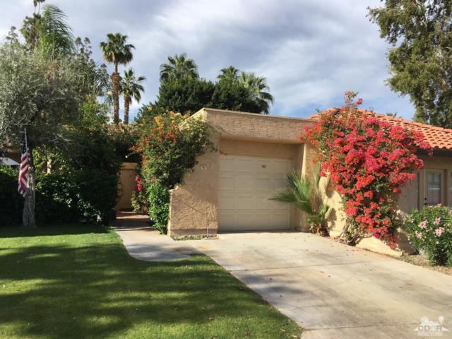 2345 S Cherokee Way #91, Palm Springs, CA 92264 (MLS #218011018) :: Brad Schmett Real Estate Group