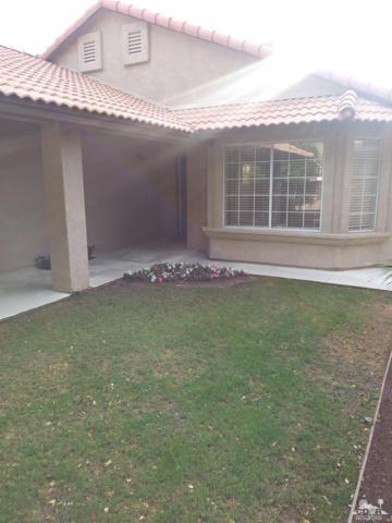 52130 Eisenhower Drive, La Quinta, CA 92253 (MLS #218011052) :: Team Wasserman