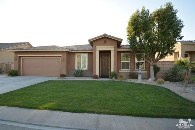 37293 Haweswater Road, Indio, CA 92203 (MLS #218011136) :: The John Jay Group - Bennion Deville Homes