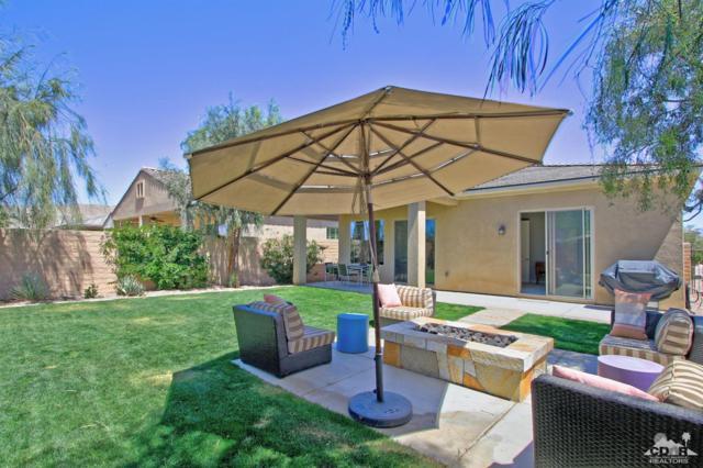 38537 Camino Aguacero, Indio, CA 92203 (MLS #218011304) :: The John Jay Group - Bennion Deville Homes