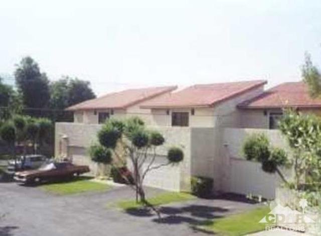 33550 Rancho Vista Drive B, Cathedral City, CA 92234 (MLS #218011380) :: Hacienda Group Inc