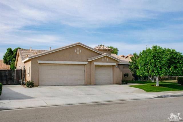 83911 Carolina Court, Indio, CA 92203 (MLS #218011440) :: Brad Schmett Real Estate Group