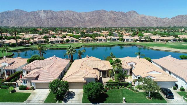 50605 Spyglass Hill Dr Drive, La Quinta, CA 92253 (MLS #218011584) :: The John Jay Group - Bennion Deville Homes