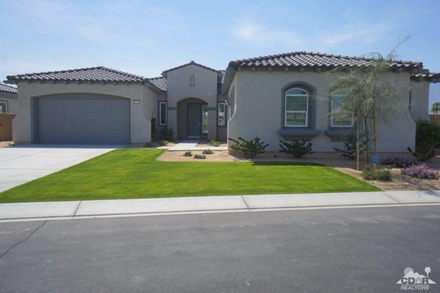 81843 Seabiscuit Way, La Quinta, CA 92253 (MLS #218011726) :: The John Jay Group - Bennion Deville Homes