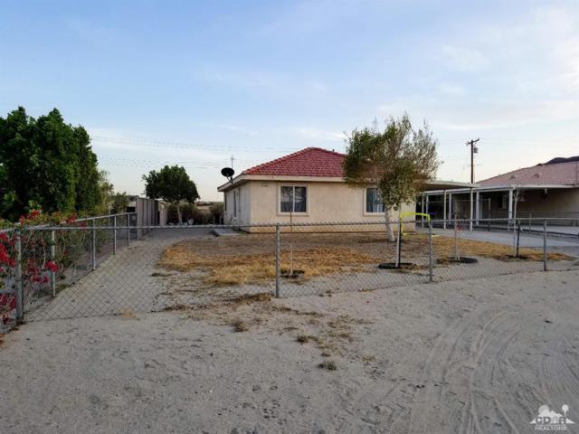 75 Coronado Avenue, Thermal, CA 92274 (MLS #218011826) :: The John Jay Group - Bennion Deville Homes