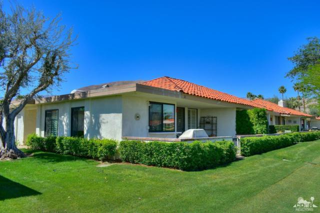 22 Alfaro Drive, Rancho Mirage, CA 92270 (MLS #218011846) :: Deirdre Coit and Associates