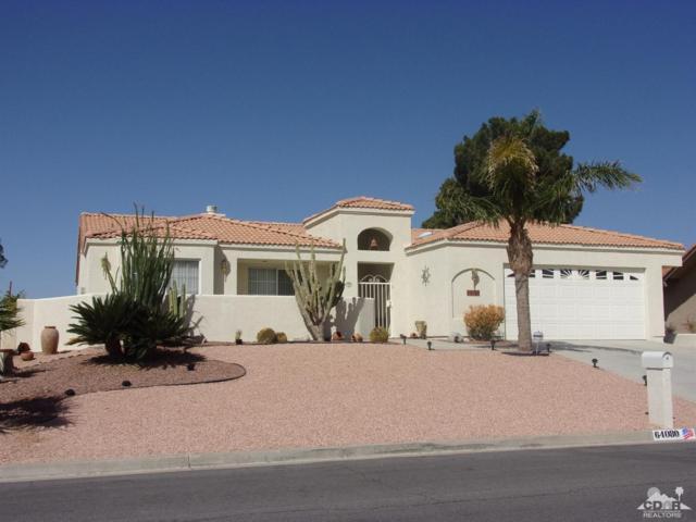 64080 Doral, Desert Hot Springs, CA 92240 (MLS #218011970) :: Deirdre Coit and Associates