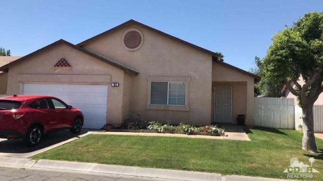 47800 Madison Street #83, Indio, CA 92201 (MLS #218012002) :: The John Jay Group - Bennion Deville Homes
