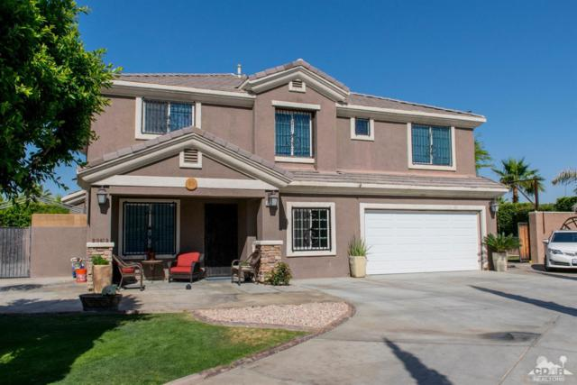 83512 Big Bear Place, Coachella, CA 92236 (MLS #218012222) :: Brad Schmett Real Estate Group