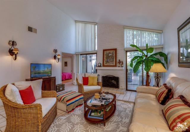 1734 E Camino Parocela, Palm Springs, CA 92264 (MLS #218012262) :: Deirdre Coit and Associates