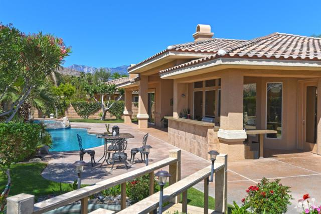 7 Varsity Circle, Rancho Mirage, CA 92270 (MLS #218012342) :: Team Wasserman