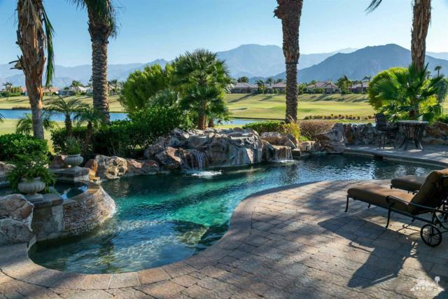 80595 Via Terracina, La Quinta, CA 92253 (MLS #218012618) :: Brad Schmett Real Estate Group