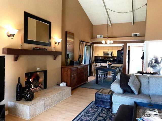 46631 Arapahoe B, Indian Wells, CA 92210 (MLS #218012670) :: Deirdre Coit and Associates