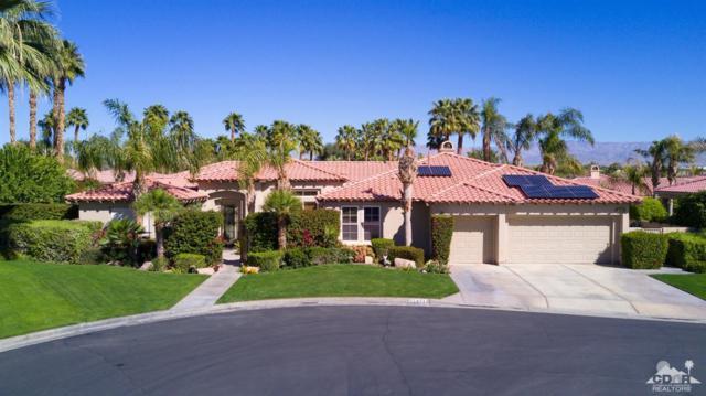 77374 Box Ridge Place, Indian Wells, CA 92210 (MLS #218012682) :: Hacienda Group Inc
