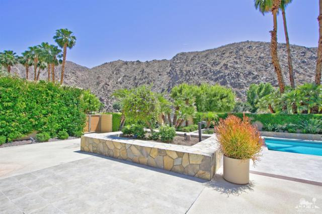 46595 E Eldorado Drive, Indian Wells, CA 92210 (MLS #218012696) :: Deirdre Coit and Associates