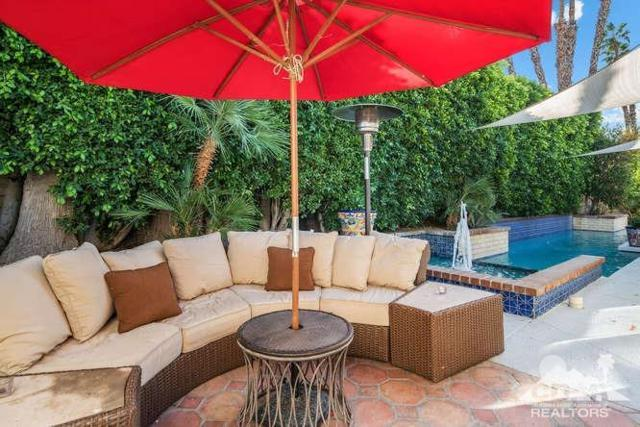 16 Estrella Street, Rancho Mirage, CA 92270 (MLS #218012752) :: Brad Schmett Real Estate Group