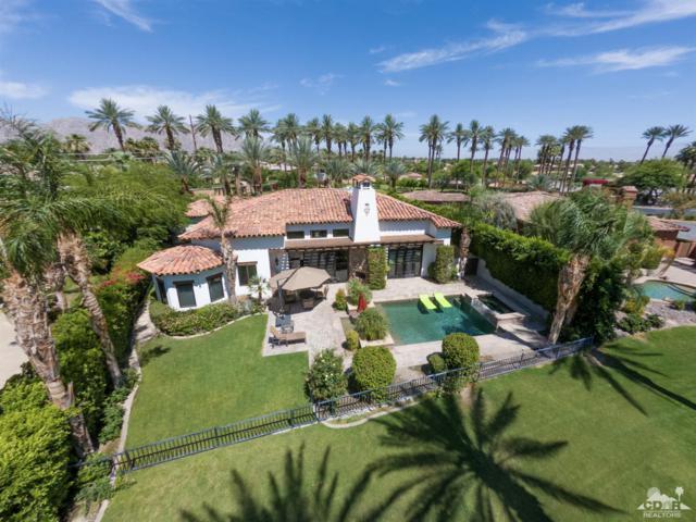 56078 Palms Drive, La Quinta, CA 92253 (MLS #218013080) :: Brad Schmett Real Estate Group