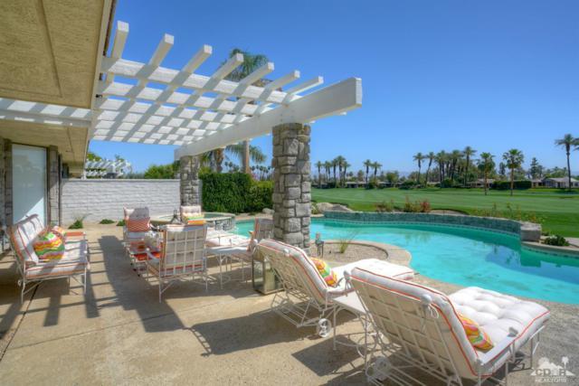 87 Mayfair Drive, Rancho Mirage, CA 92270 (MLS #218013086) :: Brad Schmett Real Estate Group