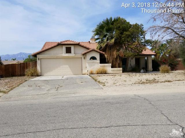 30751 Desert Moon Drive, Thousand Palms, CA 92276 (MLS #218013140) :: Team Wasserman