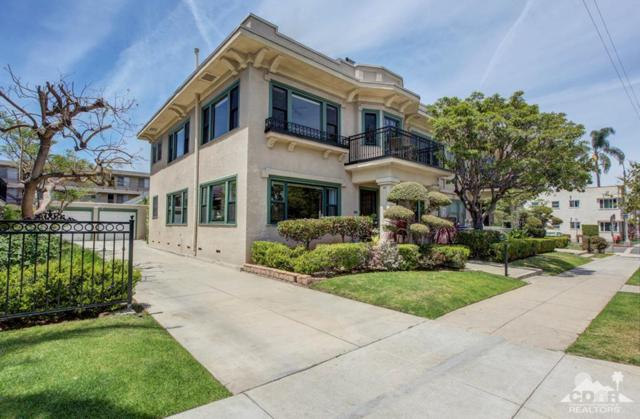 35 Cherry Avenue #35, Long Beach, CA 90802 (MLS #218013154) :: Deirdre Coit and Associates