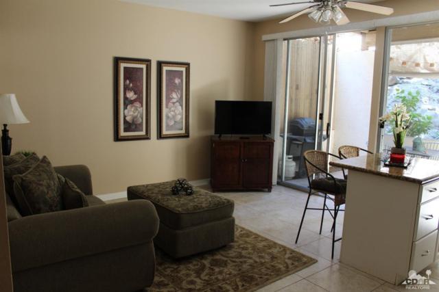46880 Mountain Cove Drive #97, Indian Wells, CA 92210 (MLS #218013938) :: Deirdre Coit and Associates