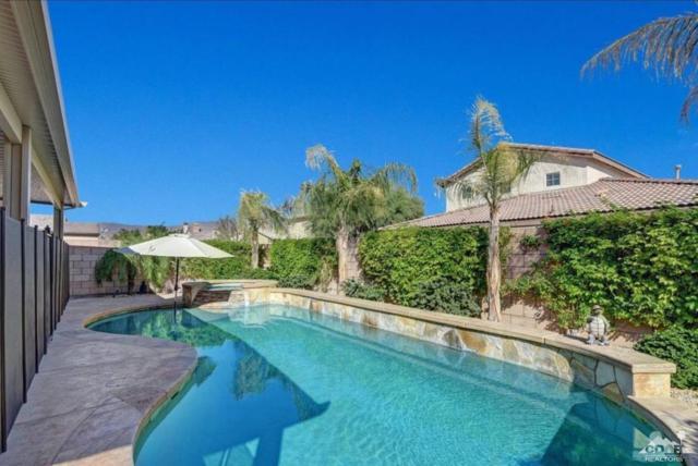 42798 Incantata Place, Indio, CA 92203 (MLS #218014138) :: Team Wasserman