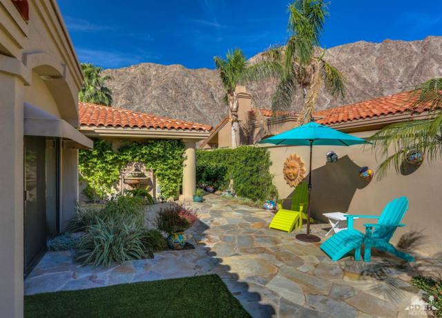 54607 Riviera, La Quinta, CA 92253 (MLS #218014342) :: Deirdre Coit and Associates