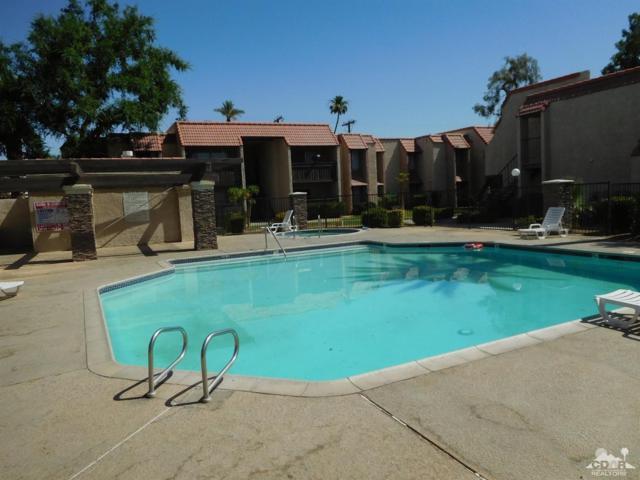 44260 Monroe Street #52, Indio, CA 92201 (MLS #218014364) :: Hacienda Group Inc