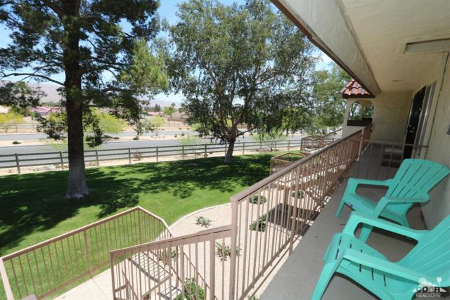64285 Spyglass Avenue #20, Desert Hot Springs, CA 92240 (MLS #218014384) :: Brad Schmett Real Estate Group