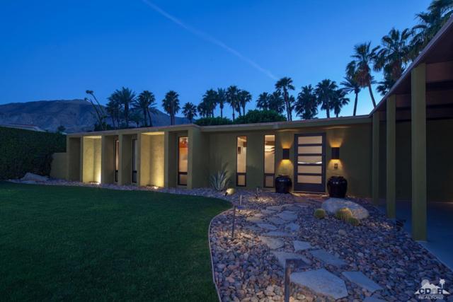 71407 Halgar Road, Rancho Mirage, CA 92270 (MLS #218014552) :: Team Wasserman