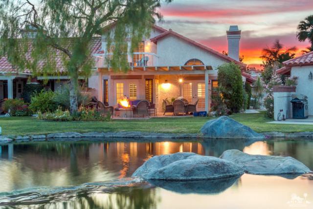118 Avellino Circle, Palm Desert, CA 92211 (MLS #218014670) :: Deirdre Coit and Associates