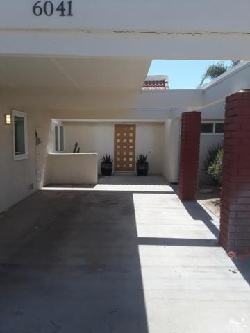 6041 Hazeltine Plaza, Palm Springs, CA 92264 (MLS #218015206) :: The John Jay Group - Bennion Deville Homes