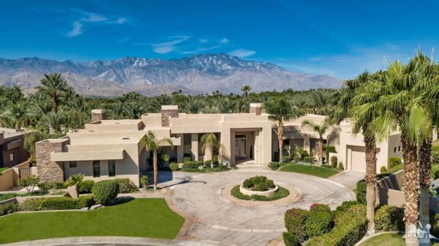 9 Spyglass Circle, Rancho Mirage, CA 92270 (MLS #218015618) :: Brad Schmett Real Estate Group
