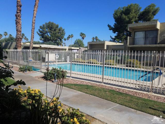 2413 Los Patos Drive, Palm Springs, CA 92264 (MLS #218015630) :: The John Jay Group - Bennion Deville Homes