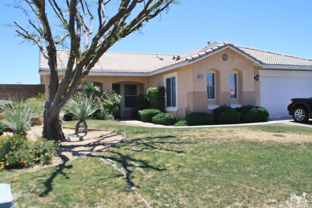 83413 Greenbrier Drive, Indio, CA 92203 (MLS #218015796) :: Brad Schmett Real Estate Group