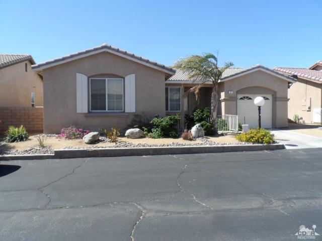 65565 Acoma Avenue #57, Desert Hot Springs, CA 92240 (MLS #218015802) :: Brad Schmett Real Estate Group