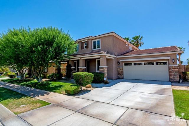 43273 Fiore Street, Indio, CA 92203 (MLS #218016302) :: Brad Schmett Real Estate Group
