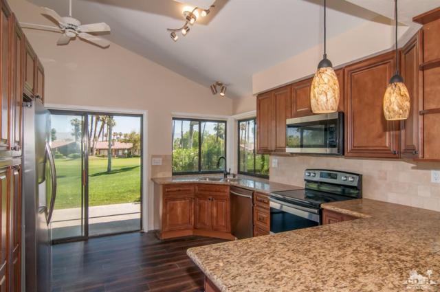 278 Green Mountain Drive, Palm Desert, CA 92211 (MLS #218016346) :: Hacienda Group Inc