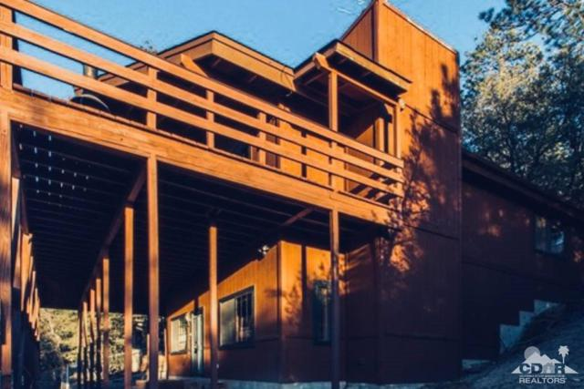 52865 Stonewood Canyon Road, Idyllwild, CA 92549 (MLS #218016480) :: Hacienda Group Inc