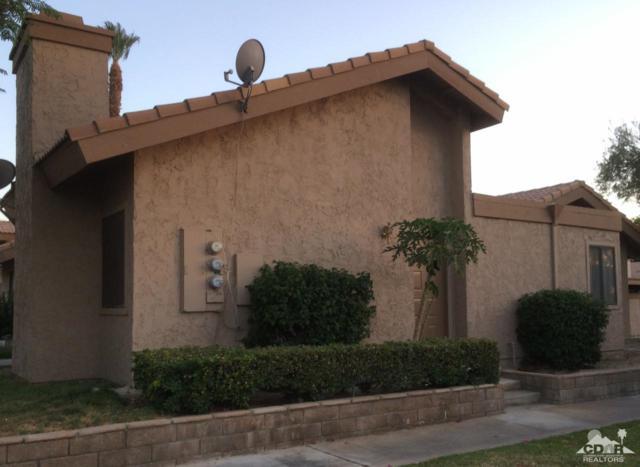 47395 Monroe Street #157, Indio, CA 92201 (MLS #218016526) :: Brad Schmett Real Estate Group