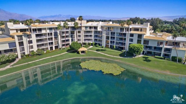 910 Island Drive #401, Rancho Mirage, CA 92270 (MLS #218016548) :: Team Wasserman
