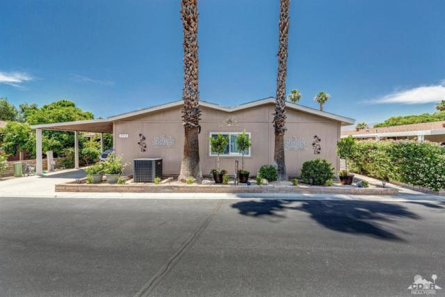 73450 Contry Club Drive #352, Palm Desert, CA 92260 (MLS #218016606) :: The John Jay Group - Bennion Deville Homes