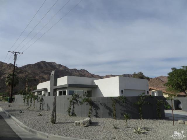 54220 Avenida Rubio, La Quinta, CA 92253 (MLS #218016876) :: Hacienda Group Inc