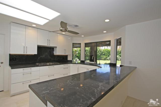 156 Yale Drive, Rancho Mirage, CA 92270 (MLS #218016880) :: Brad Schmett Real Estate Group