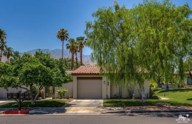 1199 Trofeo Circle, Palm Springs, CA 92262 (MLS #218017082) :: Brad Schmett Real Estate Group