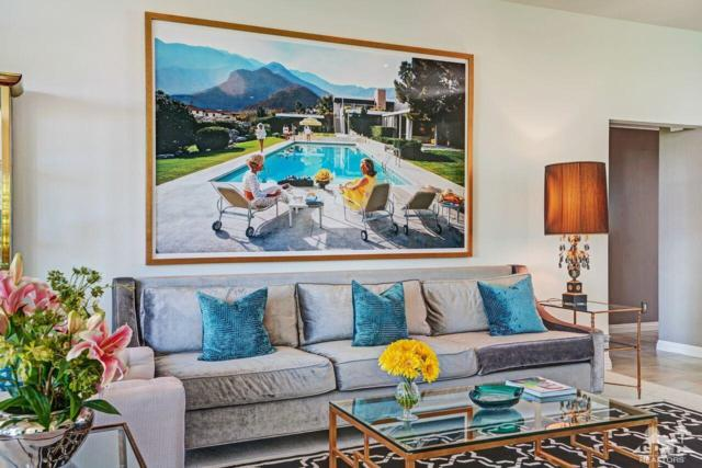 47050 Amir Drive, Palm Desert, CA 92260 (MLS #218017428) :: The John Jay Group - Bennion Deville Homes