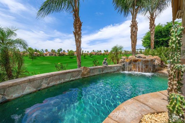 391 Tomahawk Drive, Palm Desert, CA 92211 (MLS #218017454) :: The John Jay Group - Bennion Deville Homes