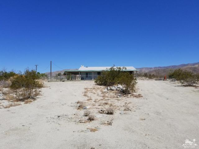 23700 Tamyran Road, Desert Hot Springs, CA 92241 (MLS #218017616) :: Brad Schmett Real Estate Group